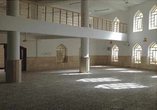 الدائرة-الهندسية--تنجز-أعمال-هدم-جامع-الماس-واعادة-بنائه-في-محافظة-كركوك2