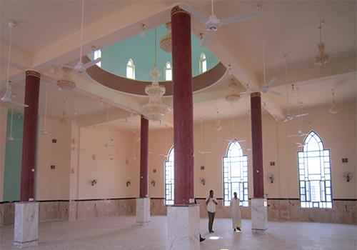 الدائرة-الهندسية-تكمل-أعمال-هدم-جامع-أبو-ذر-الغفاري-الفلوجة-واعادة-بنائه3