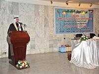 دائرة-البحوث-والدراسات-تقيم-الملتقى-النسوي-الاول-للأدب-التربوي-الاسلامي2