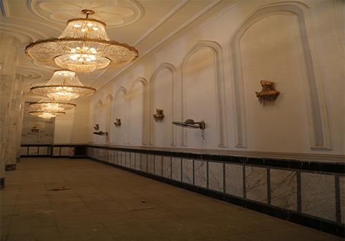 الدائرة-الهندسية-تنجز-أعمال-تأهيل-مرقد-سيد-سلطان-علي-في-العاصمة-بغداد5