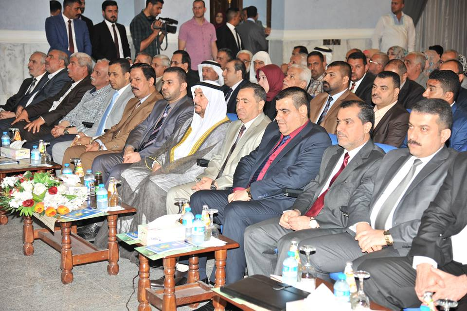 المركز العراقي للقرآن الكريم يقيم المؤتمر السنوي الرابع للإعجاز القرآني (5)